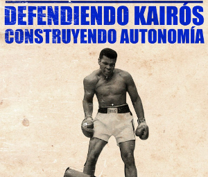 Defendiendo Kairós